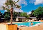 Camping Aveyron - Hameau Saint Martial-1