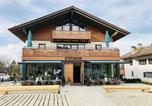 Location vacances Neubeuern - Pension Stefanies-1
