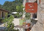 Hôtel Salò - Premignaga Natural Home-3