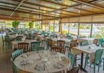 Villages vacances Markopoulo Mesogeas - Golden Coast Hotel & Bungalows-3