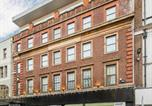 Hôtel Oxford - The George Street Hotel
