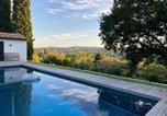 Location vacances Villeneuve-Loubet - A Casa Bianca-3