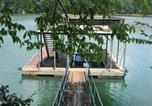 Location vacances Blue Ridge - Deepwater Lodge-3