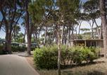 Camping avec Piscine couverte / chauffée Italie - Park Albatros Village-4