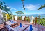 Hôtel Manuel Antonio - Issimo Suites (Adults Only)-1