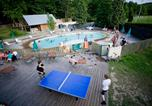 Camping avec Piscine Marcilly-sur-Eure - Huttopia Versailles-2