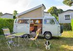 Camping 4 étoiles Monterblanc - Flower Camping Le Conleau-4