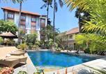 Hôtel Denpasar - Restu Bali Hotel