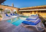 Hôtel Mérida - Hotel Caribe Merida Yucatan-3