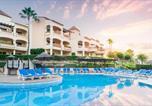 Hôtel Fuengirola - Clc California Beach Resort - Luxury Resort Apartments-2
