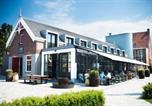 Hôtel Goes - Hotel Katoen-1