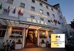 Hôtel Bayreuth - Hotel Bayerischer Hof