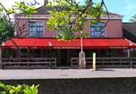 Hôtel Smallingerland - Hotel Waddenweelde