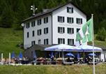 Hôtel Airolo - Ristorante Alloggio All'Acqua-1