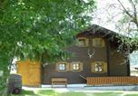 Location vacances Maishofen - Lahntal-3