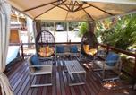 Hôtel Afrique du Sud - Budget Tented Village @ Urban Glamping-4