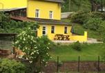 Location vacances Bad Elster - Ferienhaus Sandy-1