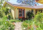 Location vacances Calistoga - Hummingbird Garden Retreat-1