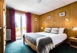 Hôtel Huez - Terresens - Hotel Escapade-2
