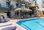 Location vacances Νεάπολη - Natali Apartments-2