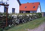 Hôtel Stralsund - Hotel Kranichblick-1