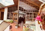 Hôtel Riobamba - Hostal Grand Rio-4