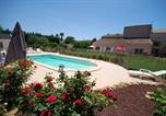 Location vacances Saint-Gilles - Le Mas Richard-4