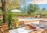 Location vacances Algaida - Es Tancat Prim-2
