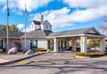 Hôtel Colorado Springs - Quality Inn & Suites Garden Of The Gods-1