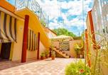 Location vacances  Cuba - Dazzling and Remarkable House in Varadero Beach-1
