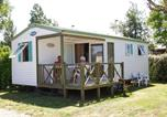 Camping avec Site nature Tarn - Flower Camping Le Pessac-2
