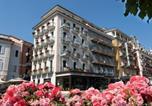 Hôtel Stresa - Hotel Italie et Suisse-1
