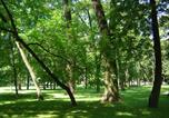 Location vacances Minsk - Apartments Domminsk on Karla Marksa-3