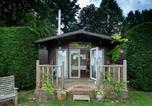 Location vacances Leatherhead - Tor Hatch Cabin-1