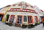Hôtel Wangen im Allgäu - Hotel Mohren Post