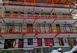 Location vacances Manali - Spring House-1