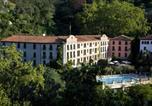 Hôtel Duilhac-sous-Peyrepertuse - Le Grand Hôtel-2