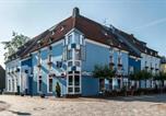 Hôtel Wesel - Hotel Nibelungen Hof-1