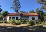Location vacances Mortágua - Quinta do Pereiro, Venda do Porco - 40.314837n 7.985658w-3