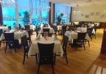 Hôtel Schleusingen - Sporthotel Oberhof-2