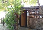Location vacances Arugam - Beach Hut-2