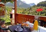 Villages vacances Llo - Camping Cadí Vacances & Spa-4