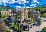 Village vacances Canada - The Westin Resort and Spa, Whistler-1