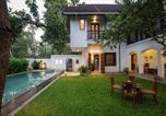 Location vacances Alleppey - Shalom Villa by Vista Rooms-2