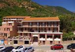 Hôtel Ota - Hôtel Ideal-4