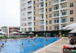 Location vacances Hạ Long - Ha Long View - New Life Tower-4