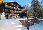 Hôtel Grindelwald - Hotel Tschuggen-3