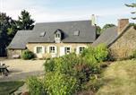 Location vacances Craon - Maison De Vacances - Peuton-3
