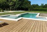 Location vacances Vensac - Les Pargaux - Entre Vignes & Océan-2