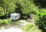 Camping avec Piscine Saumane - Camping Le Mouretou-3